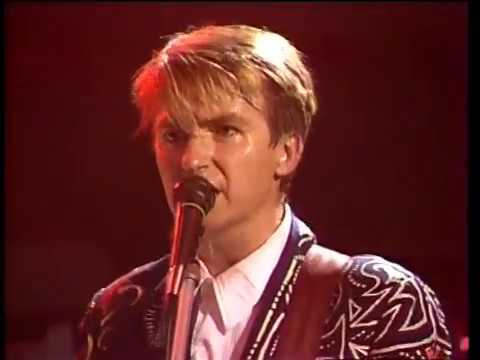 Crowded House -Love You Till The Day I Die-Melbourne 12-12-86