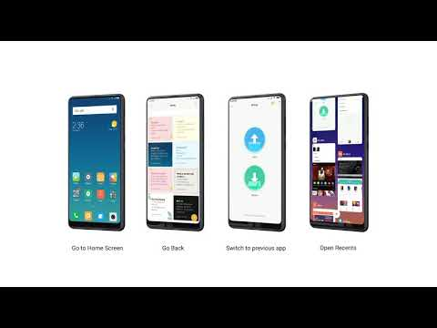 Introducing MIUI 10 (Global Version)