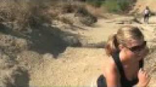 MTV The Hills Lauren Conrad Workout Video