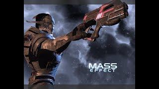 Прохождение Mass Effect - Часть 6