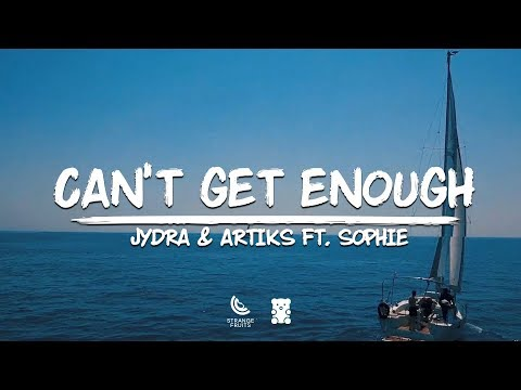 Kastelo & Artiks - Can't Get Enough (Lyrics) 🐻ft. Sophie