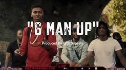 "DigDat X Unknown T X Drake [UK Drill Type Beat] | ""6 Man Up"" (Prod. @SebzBeats.)"