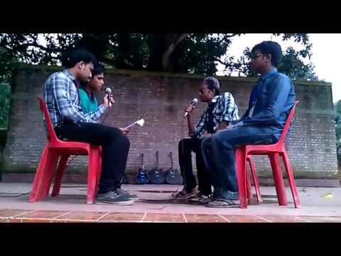 Osthir_Viva By Students Of ICE PUST|| PART 1