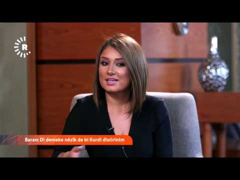 Baran - Full Interview - Rudaw Media Network