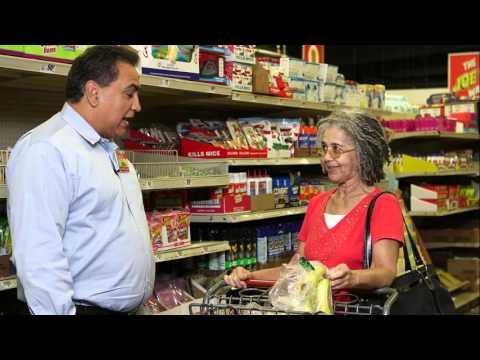 Customer Marjorie Cotton LONG