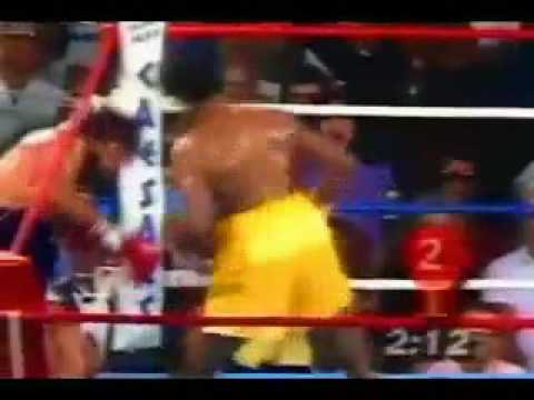 Boxing: The Art of Aggression pt 1
