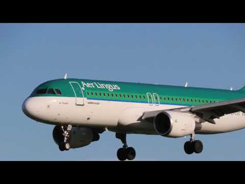 **New Camera** Photos From Dublin Airport 26/12/17