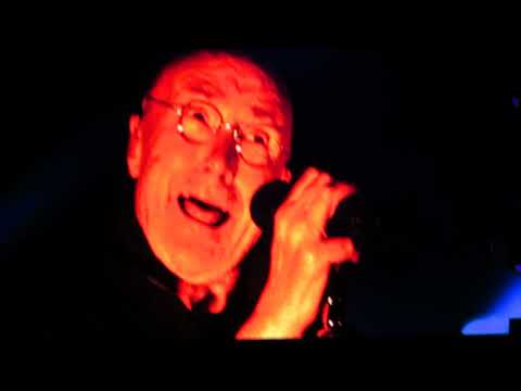 Phil Collins - In The Air Tonight - São Paulo 2018