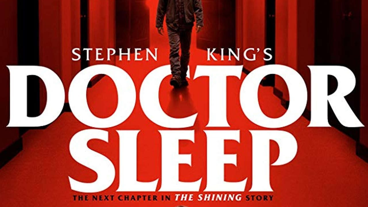 Doctor Sleep Film Review & Why It's Disappointing!