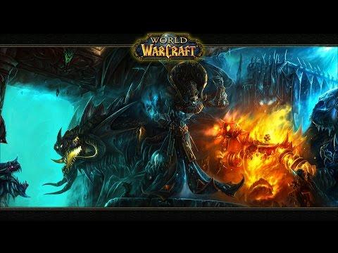 World of Warcraft - Arena
