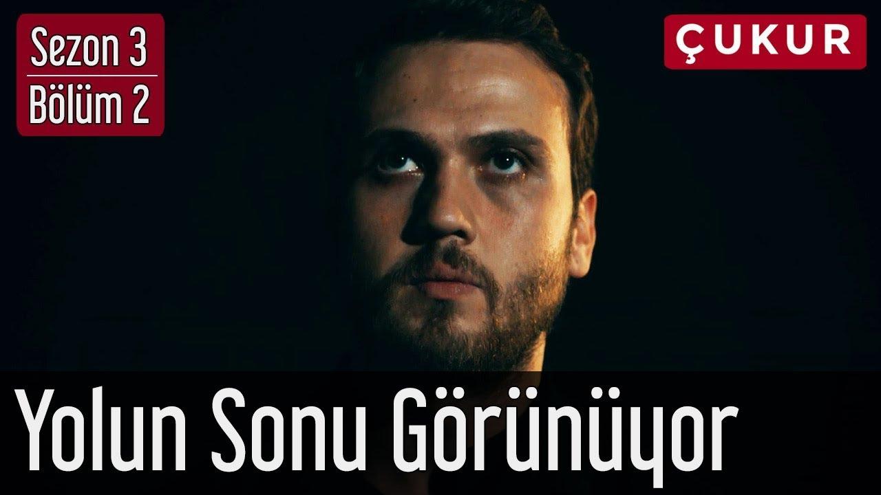 Çukur 3.Sezon 2.Bölüm - Musa Eroğlu&Cem Adrian - Yolun Sonu Görünüyor