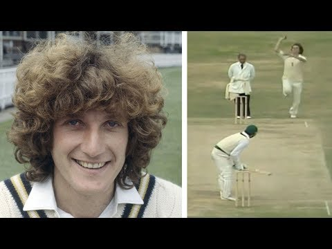 video: Bob Willis, former England captain and 1981 Headingley Ashes hero, dies aged 70