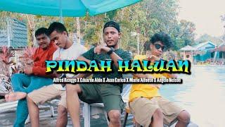 Pindah Haluan ( Official Misic Vidio )