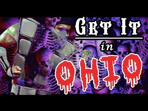 Get It In Ohio - UMK3 Event - $1000 Bonus