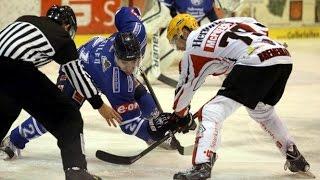 Kassel Huskies gegen Bremerhaven: 2:3 nach Penaltyschießen