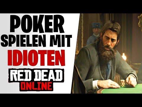 Online Poker Deutsch