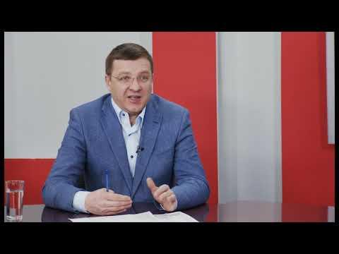 Актуальне інтерв'ю. Микола Палійчук. Про фінансовий стан області