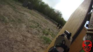 Nemesis Milsim- Ain't No Rest for the Wicked