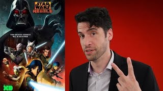 Video Star Wars Rebels - Season 2 Review download MP3, 3GP, MP4, WEBM, AVI, FLV Maret 2018
