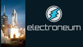 Whats Next After Market Rally Electroneum ETN For Smart Phones Cryptocurrency