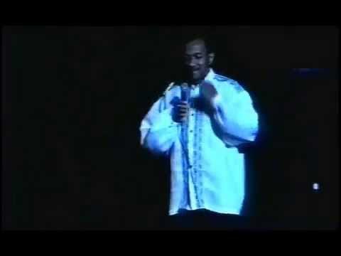 """G.B.T.V. CultureShare  ARCHIVES 1992:  PAUL KEENS DOUGLAS  """"Story Teller"""""""