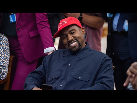 Kanye West Says He's 'Distancing' Himself From Politics After Being 'Used' to Spread Messages He … Mp3