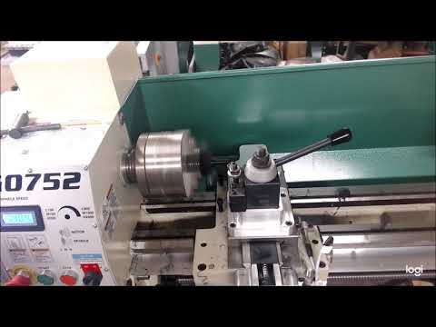 Repeat Grizzly G0752 CNC Lathe Conversion on Centroid Acorn