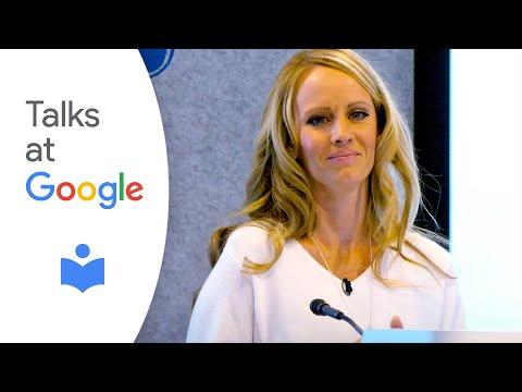 "Kacey Ruegsegger Johnson: ""Over My Shoulder"" | Talks at Google"