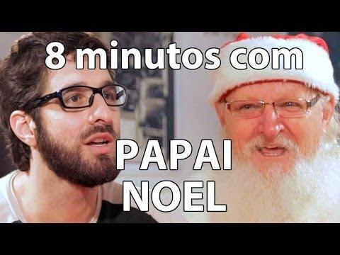 8 Minutos - Papai Noel (especial De Fim De Ano)