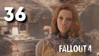Путь Свободы Fallout 4 36