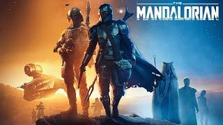 The Mandalorian Suite | EPIC MANDALORIAN THEME (Boba Fett Theme, Vode An, & More)