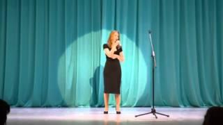 Мишарина Ксения 20 лет