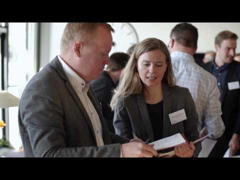 Erfaringer fra Big Data Business Academy