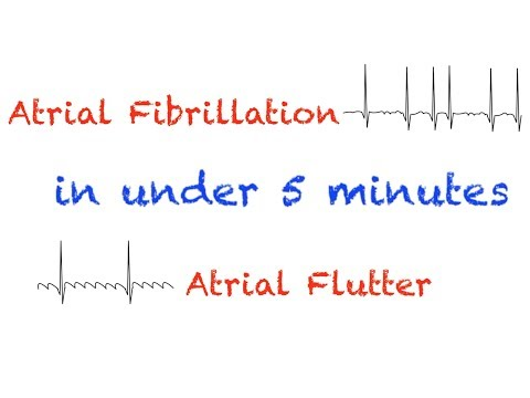 afib-and-aflutter-interpretation-under-5-minutes
