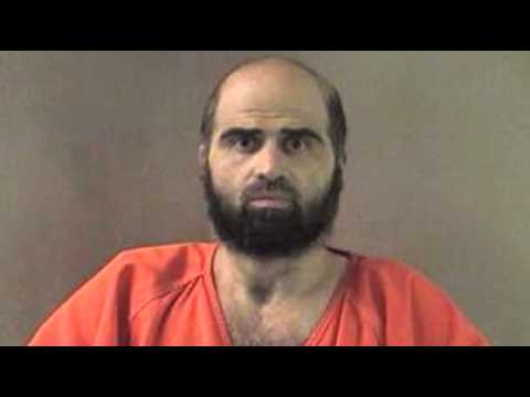 Fort Hood Shooting Trial Underway