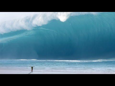 VIDEO: Así se vivió la 'furia' del Mar de Fondo en Guerrero 2015