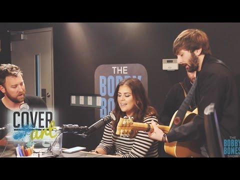 Lady Antebellum Covers The Chainsmokers