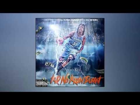 Ayoo KD - KD No Kevin Durant (Full Mixtape)