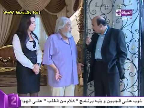 (Maktoub 3ala Algebien) Series Ep 08 / مسلسل (مكتوب على الجبين) الحلقة 08