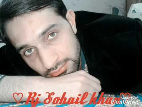 RJ sohail khan