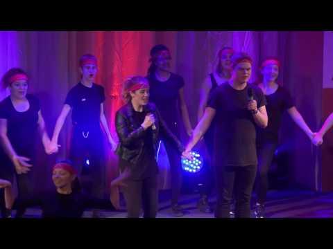 Raising the Bar Awards 2016 - Copleston High School streaming vf