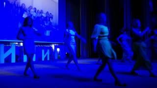 Танец Выпускников СГУ ИПиП
