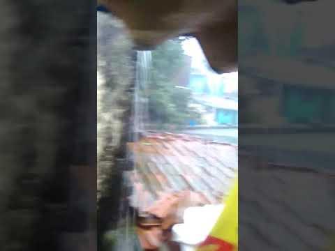 Rain held 29th augast 2017  at marol pipeline andheri east mumbai -59 no action taken by bmc