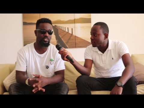 Sarkodie Opens Up About The Highest Album, Kanta, Family & M