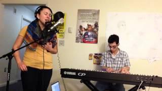 Manhattan (Sara Bareilles) ft. Shaina Santiago