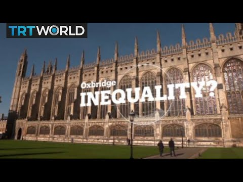 Roundtable: Oxford Inequality
