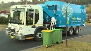 Albury Waste Management Centre