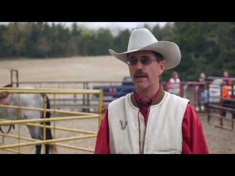 Ranching Life: Cattle Branding