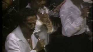 Four Tops-Who