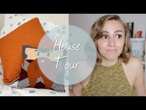 Living in a Warehouse in London | Hannah Witton